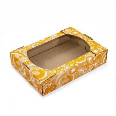Упаковка под печенье, 1.0-1,5 кг