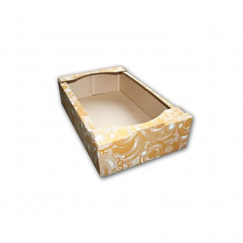 Упаковка под печенье, 0,7-1.0 кг