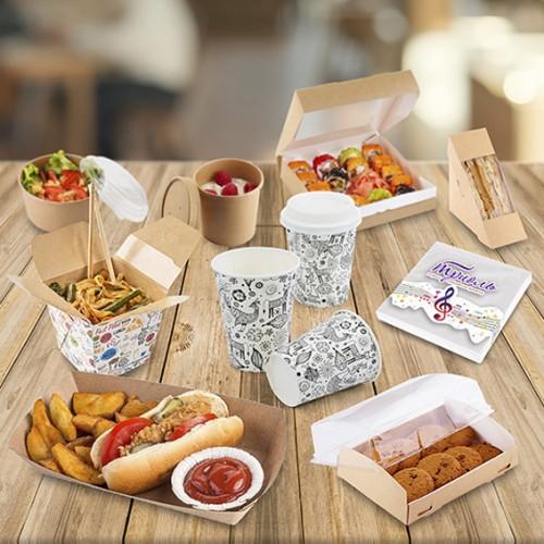 ЗАО «Триоль» предлагает широкий ассортимент упаковочной продукции для продуктов питания.