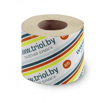 Бумага туалетная в рулоне