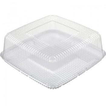 Упаковка для пирога, торта Т-270 (крышка + дно)