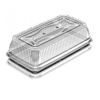 Упаковка для торта  УК 200 (крышка + дно)