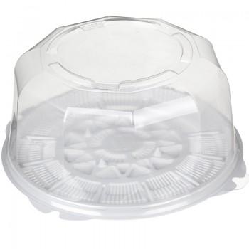 Упаковка для торта Т-023  (крышка + дно)