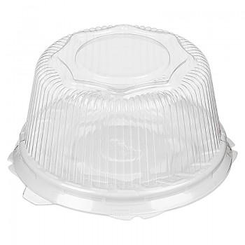 Упаковка для торта Т-135 (крышка + дно)