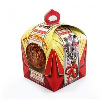 Упаковка для пасхального кулича