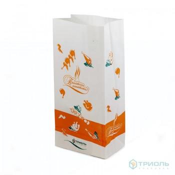 Бумажный пакет ''гриль'' 150 х 90 х 300 мм