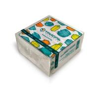 """Салфетки бумажные """"Триоль"""" 24x24 см, 50 шт/пач."""