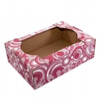 Упаковка под печенье 3.0 кг