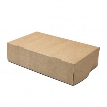 Коробка для кондитерских изделий 1900 мл