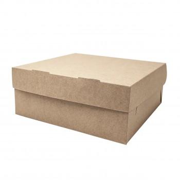 Коробка для кондитерских изделий 6000 мл