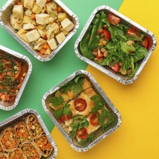 Предлагаем высококачественную одноразовую посуду из фольги !