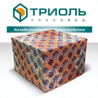 Предлагаем нашим клиентам обновлённый оригинальный дизайн популярной коробки для торта 3-5 кг
