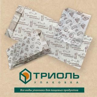 К открытию сезона уличной торговли фастфудом и навынос предлагаем широкий ассортимент упаковки из бумаги