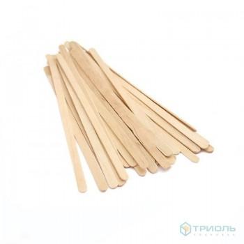 Размешиватель деревянный 11,4 см (1000 шт/упак)