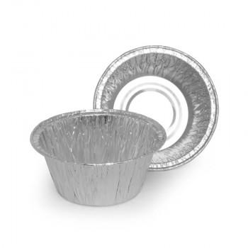 Алюминиевая форма для выпекания, для маффинов, 130 -1405 мл (Под заказ)