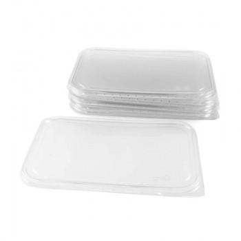 Крышка для алюминиевой формы( пластиковая) (Под заказ)