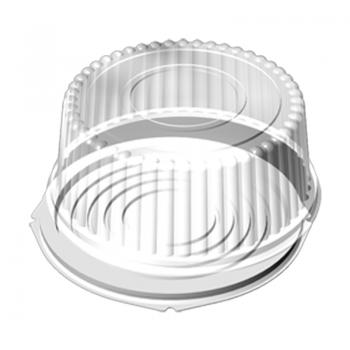 Упаковка для торта  УК 216 (крышка + дно)