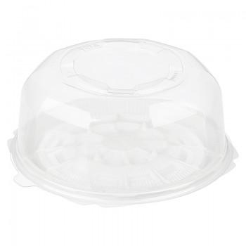 Упаковка для торта Т-019 (крышка + дно)