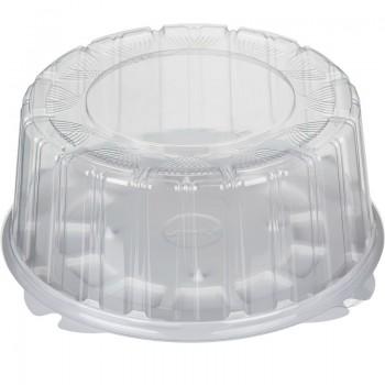 Упаковка для торта Т-218 (крышка + дно)