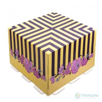 Для торта 3-5 кг (под заказ)